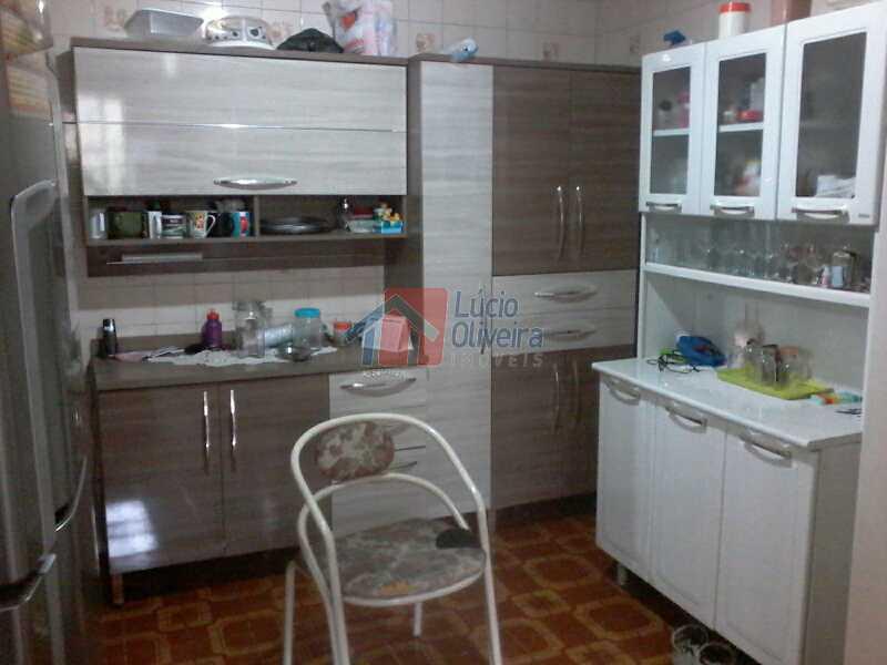 8-cozinha2 - Apartamento À Venda - Olaria - Rio de Janeiro - RJ - VPAP21025 - 9