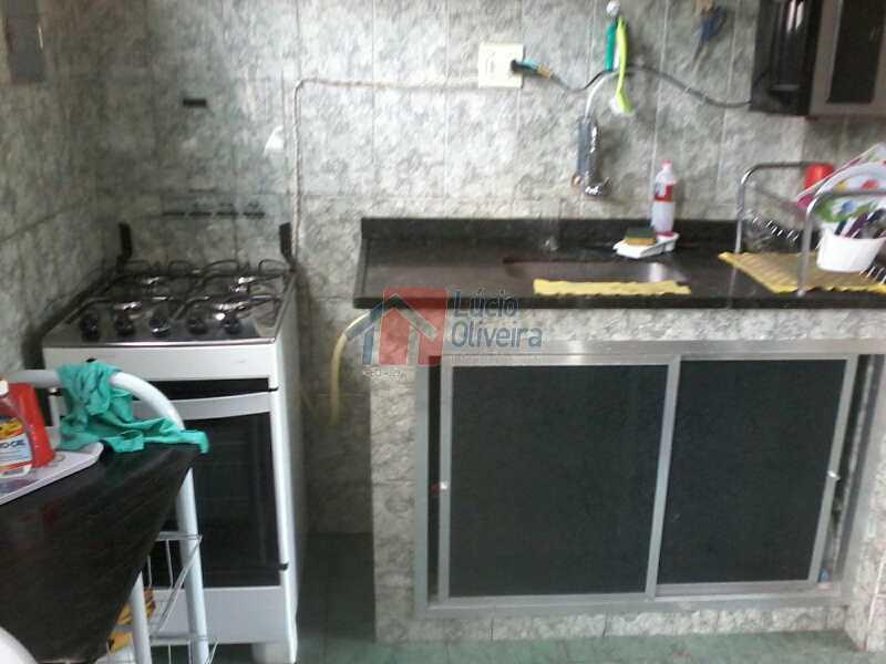 9-Cozinha1 - Apartamento À Venda - Olaria - Rio de Janeiro - RJ - VPAP21025 - 10