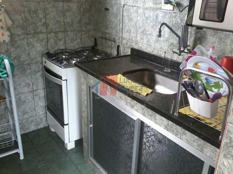 10-Cozinha - Apartamento À Venda - Olaria - Rio de Janeiro - RJ - VPAP21025 - 11