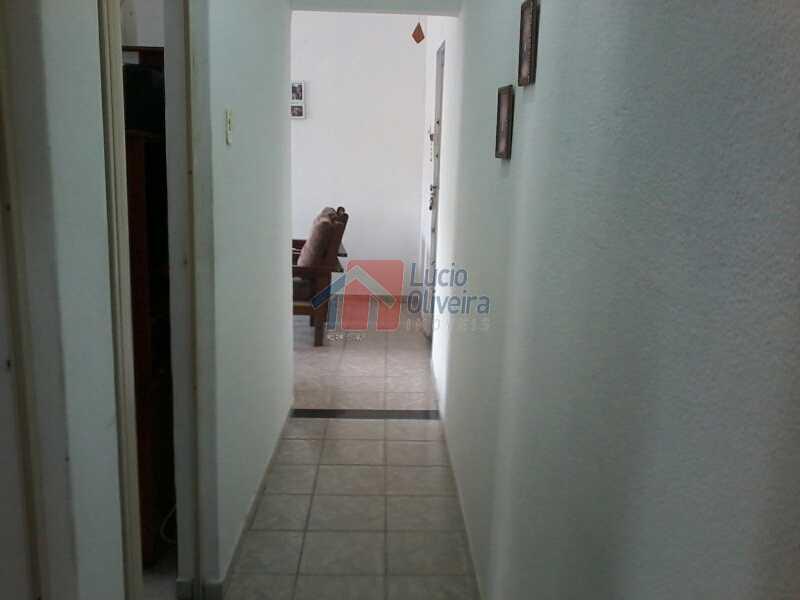 15-Circulação1 - Apartamento À Venda - Olaria - Rio de Janeiro - RJ - VPAP21025 - 16