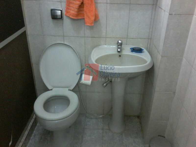 16-Banheiro Social - Apartamento À Venda - Olaria - Rio de Janeiro - RJ - VPAP21025 - 17