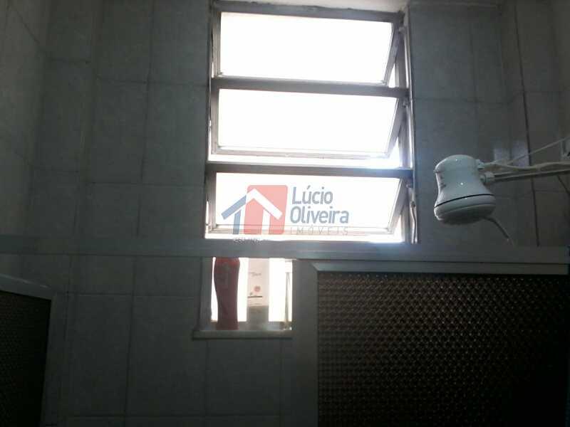 17-Banheiro - Apartamento À Venda - Olaria - Rio de Janeiro - RJ - VPAP21025 - 18