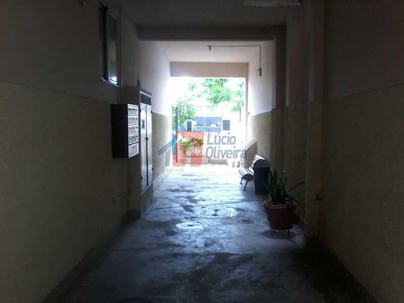 18-Area Predio - Apartamento À Venda - Olaria - Rio de Janeiro - RJ - VPAP21025 - 19