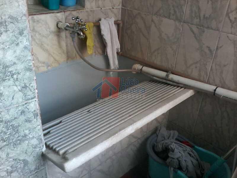 19-Area Serviço 1 - Apartamento À Venda - Olaria - Rio de Janeiro - RJ - VPAP21025 - 20