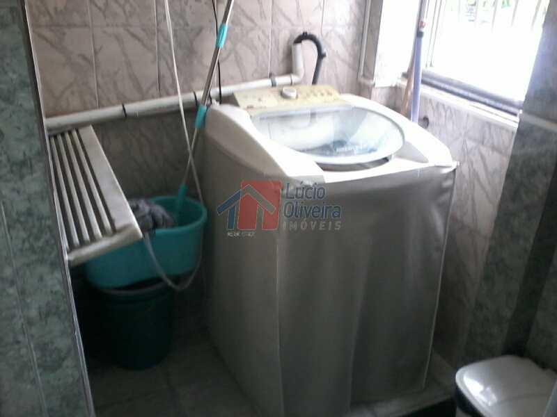 20-Area Serviço - Apartamento À Venda - Olaria - Rio de Janeiro - RJ - VPAP21025 - 21