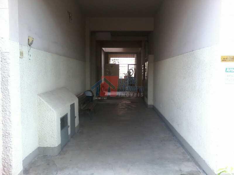 21-Area Social Predio - Apartamento À Venda - Olaria - Rio de Janeiro - RJ - VPAP21025 - 22