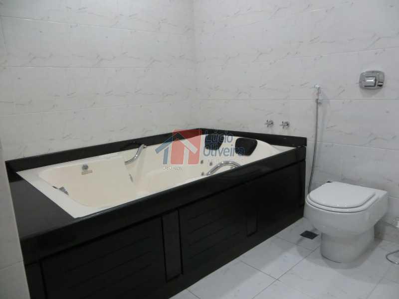 14A- Hidromassagem suite. - Residência de Luxo em Condomínio fechado. - VPCA40039 - 19