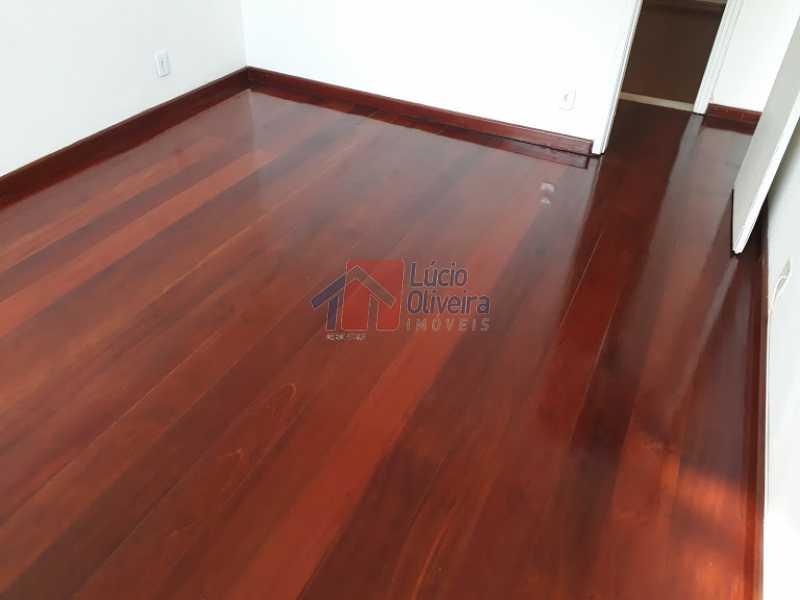2 sala - Apartamento 2 qtos, Bairro Araújo. - VPAP21028 - 3