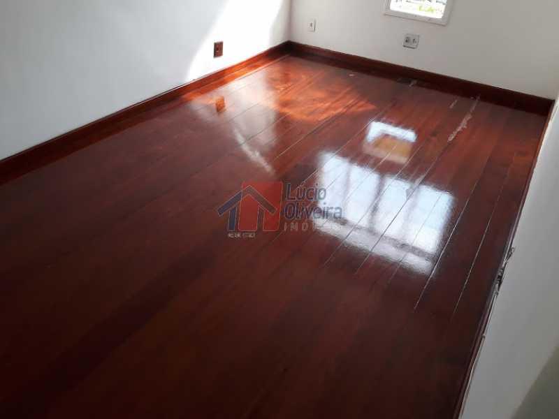 3 quarto - Apartamento 2 qtos, Bairro Araújo. - VPAP21028 - 4