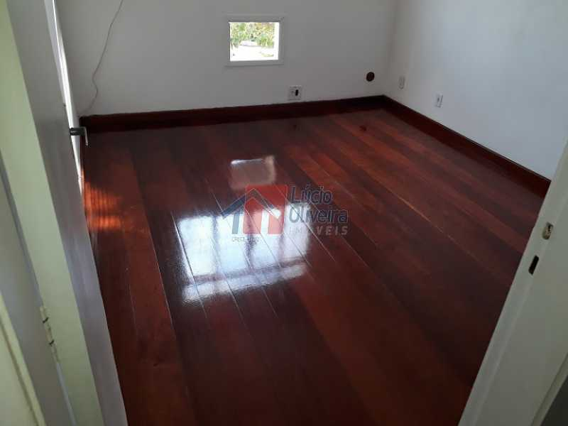 4 quarto - Apartamento 2 qtos, Bairro Araújo. - VPAP21028 - 5