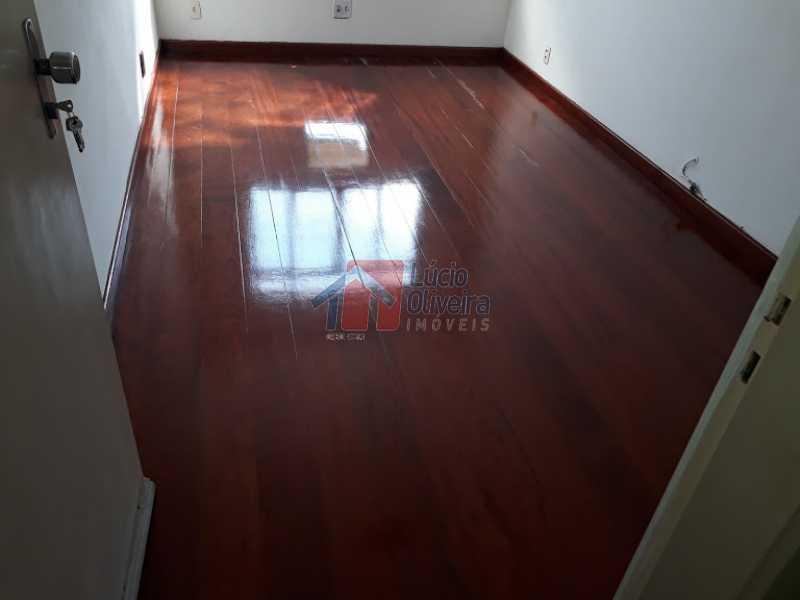 5 quarto - Apartamento 2 qtos, Bairro Araújo. - VPAP21028 - 6
