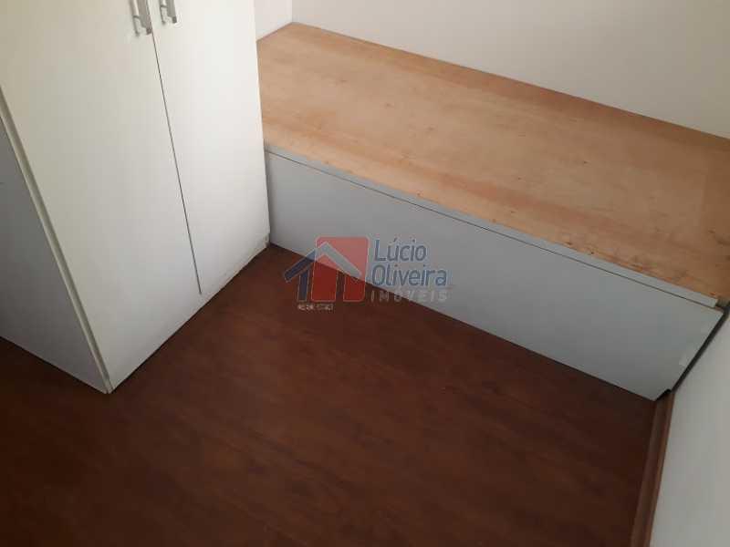 6 quarto - Apartamento 2 qtos, Bairro Araújo. - VPAP21028 - 7