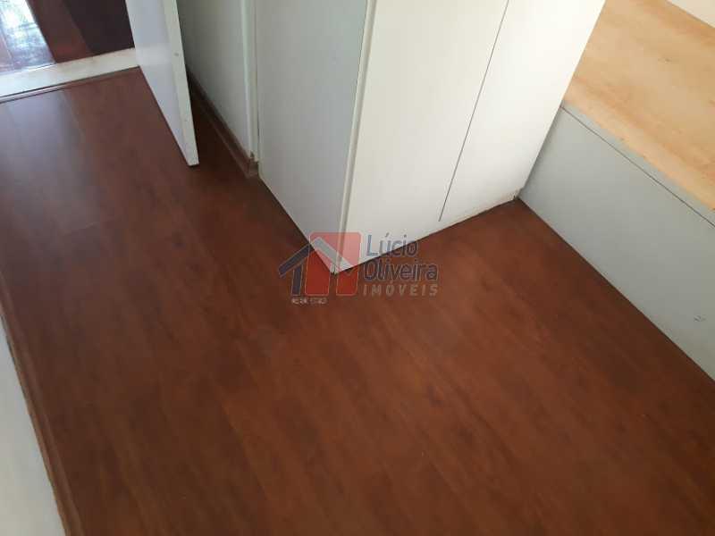 7 quarto - Apartamento 2 qtos, Bairro Araújo. - VPAP21028 - 8