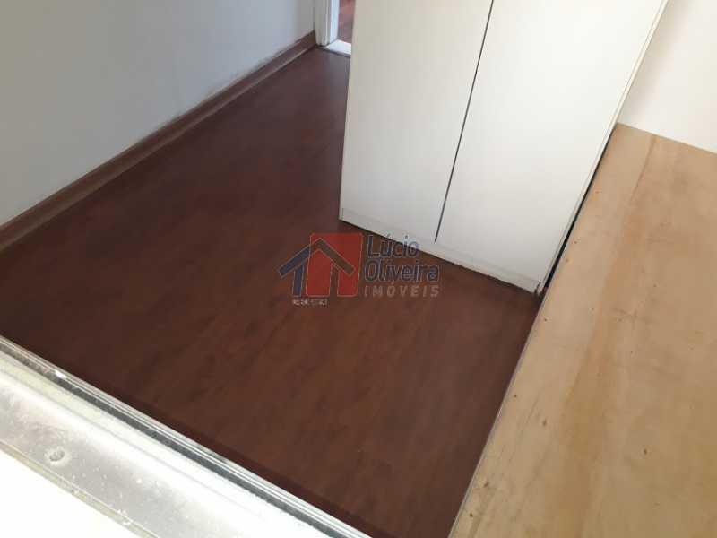 8 quarto - Apartamento 2 qtos, Bairro Araújo. - VPAP21028 - 9