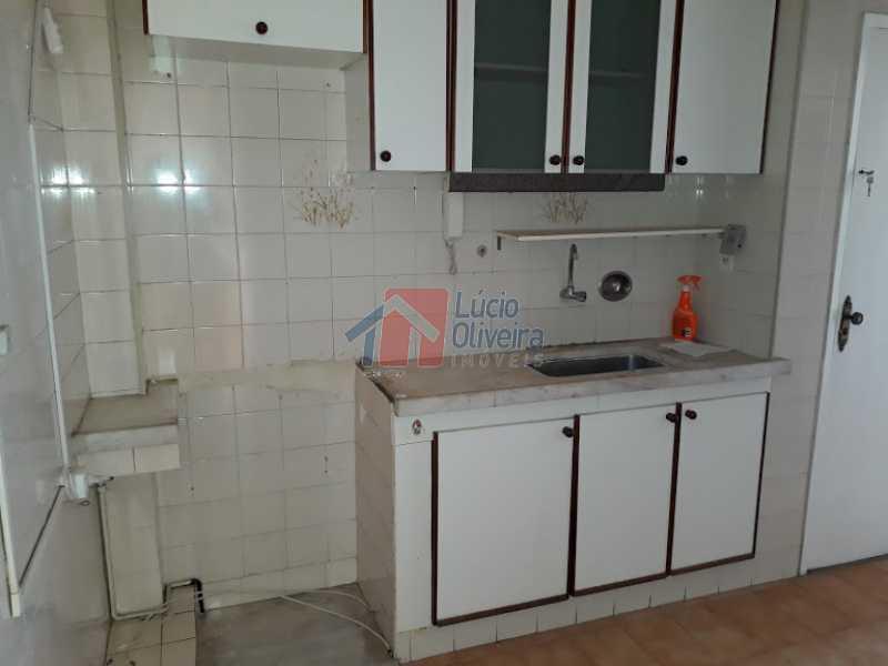 9 cozinha - Apartamento 2 qtos, Bairro Araújo. - VPAP21028 - 10