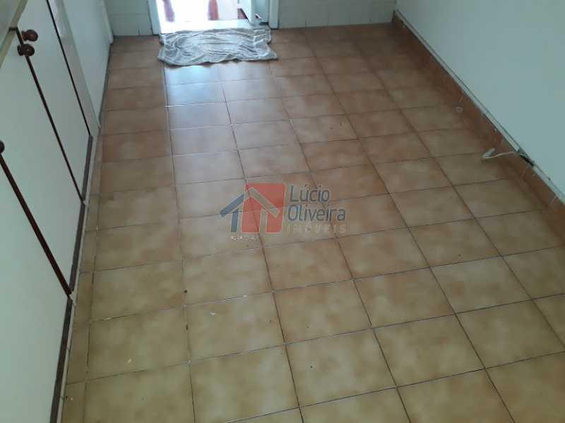 10 cozinha - Apartamento 2 qtos, Bairro Araújo. - VPAP21028 - 11