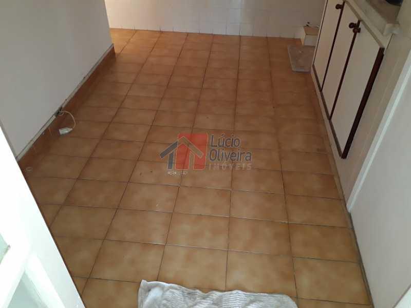 11 cozinha - Apartamento 2 qtos, Bairro Araújo. - VPAP21028 - 12