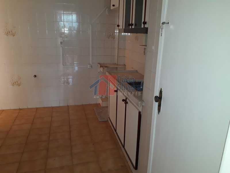 12 cozinha - Apartamento 2 qtos, Bairro Araújo. - VPAP21028 - 13