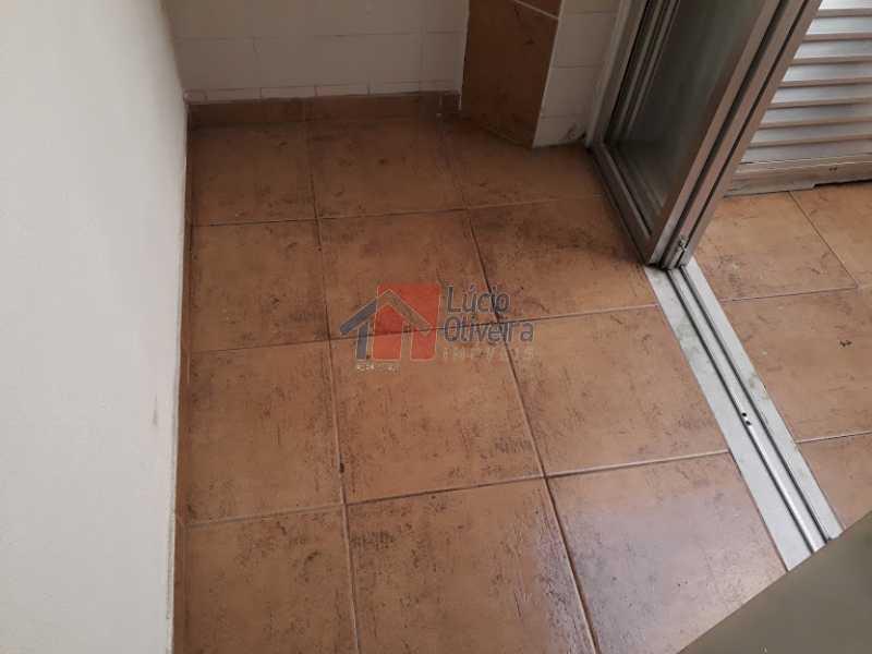 17 area - Apartamento 2 qtos, Bairro Araújo. - VPAP21028 - 18