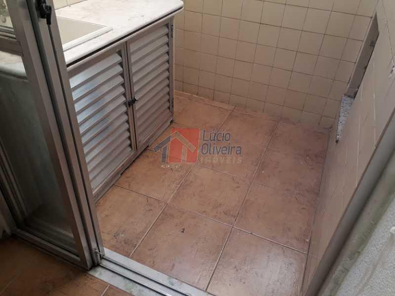 18 area - Apartamento 2 qtos, Bairro Araújo. - VPAP21028 - 19