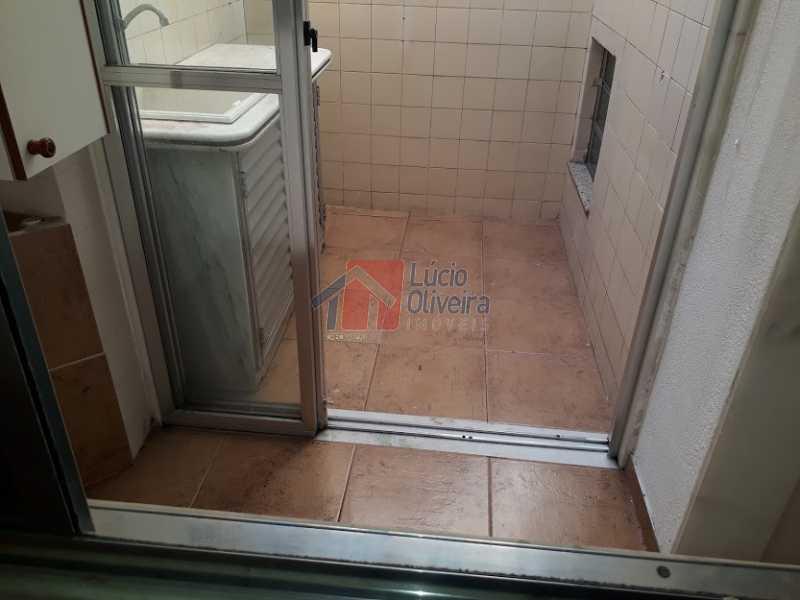 19 area - Apartamento 2 qtos, Bairro Araújo. - VPAP21028 - 20