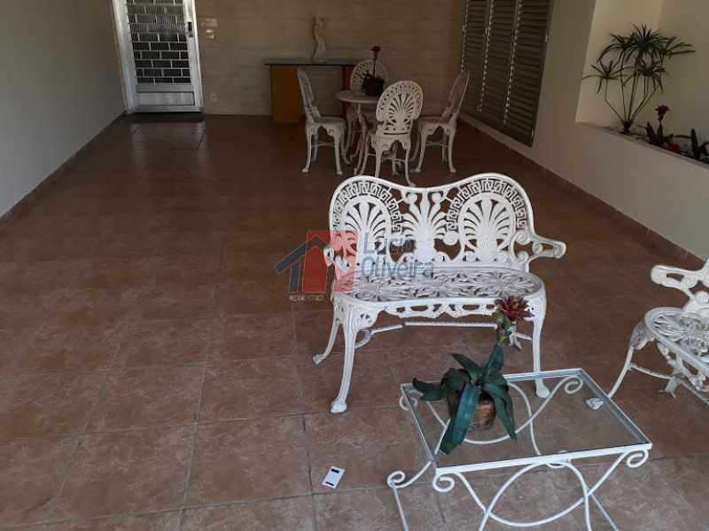 20 portaria - Apartamento 2 qtos, Bairro Araújo. - VPAP21028 - 21