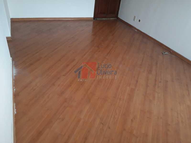 1 SALA - Apartamento , próximo ao Shopping Via Brasil,3 qtos. - VPAP30233 - 1