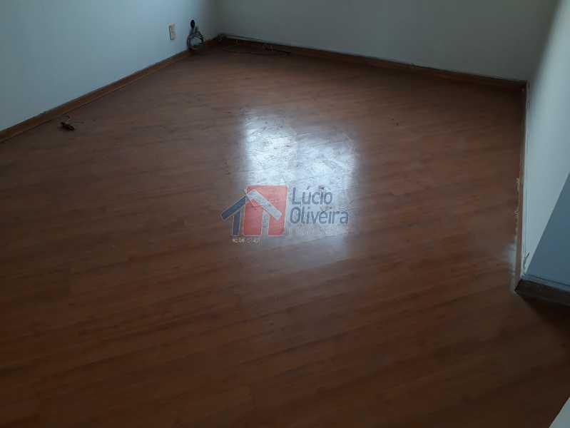 4 SALA - Apartamento , próximo ao Shopping Via Brasil,3 qtos. - VPAP30233 - 5