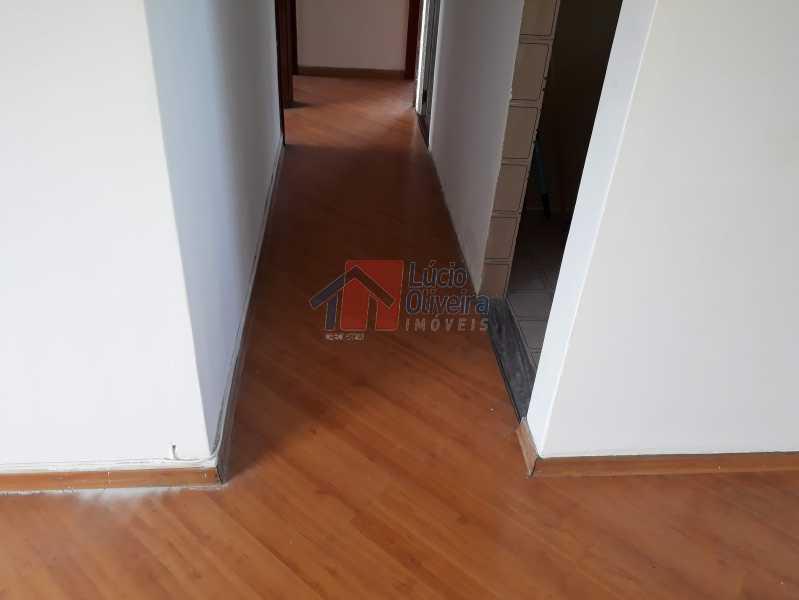 5 CORREDOR - Apartamento , próximo ao Shopping Via Brasil,3 qtos. - VPAP30233 - 6