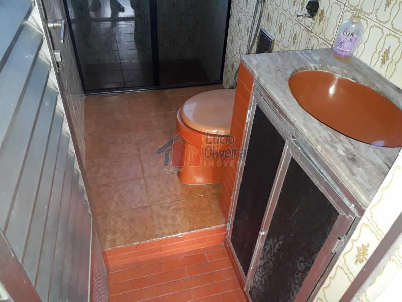 11 BANHEIRO - Apartamento , próximo ao Shopping Via Brasil,3 qtos. - VPAP30233 - 12