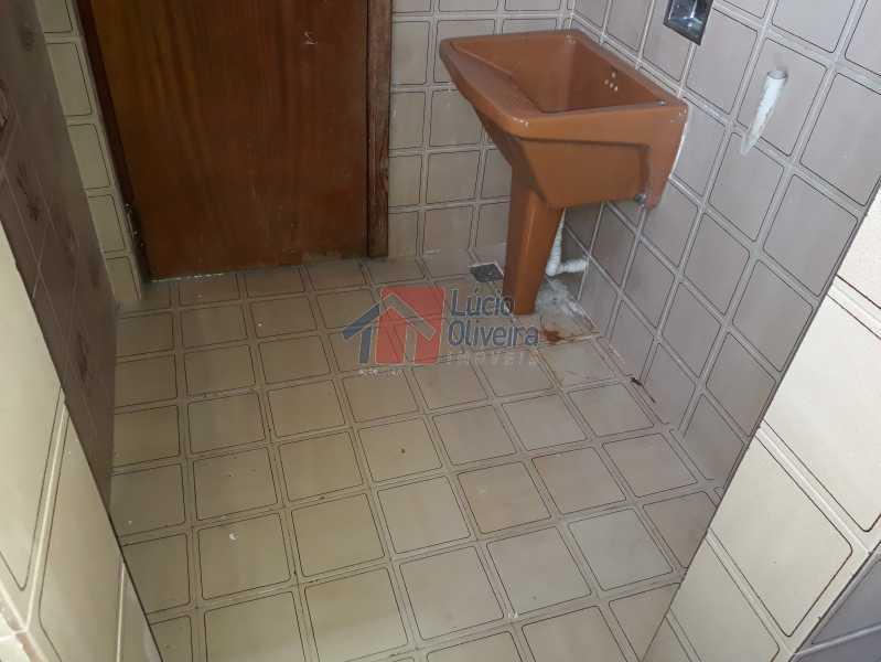 14 AREA - Apartamento , próximo ao Shopping Via Brasil,3 qtos. - VPAP30233 - 15