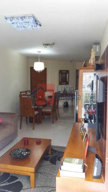 1 Sala. - Apartamento Rua Presidente Nereu Ramos,Recreio dos Bandeirantes,Rio de Janeiro,RJ À Venda,3 Quartos,112m² - VPAP30235 - 3