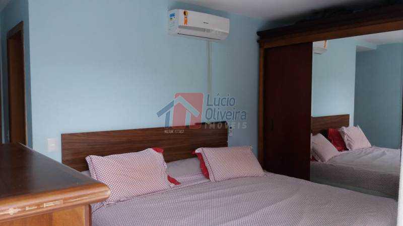 4 Quarto 1. - Apartamento Rua Presidente Nereu Ramos,Recreio dos Bandeirantes,Rio de Janeiro,RJ À Venda,3 Quartos,112m² - VPAP30235 - 6