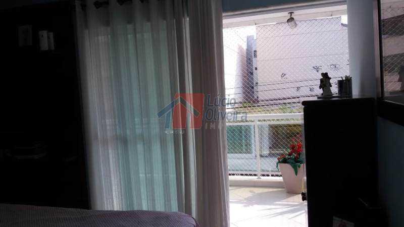 5 Quarto. - Apartamento Rua Presidente Nereu Ramos,Recreio dos Bandeirantes,Rio de Janeiro,RJ À Venda,3 Quartos,112m² - VPAP30235 - 8