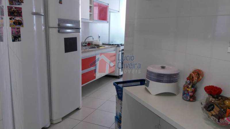 11 Cozinha 2. - Apartamento Rua Presidente Nereu Ramos,Recreio dos Bandeirantes,Rio de Janeiro,RJ À Venda,3 Quartos,112m² - VPAP30235 - 14