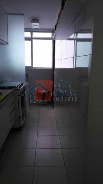 13 Cozinha 4. - Apartamento Rua Presidente Nereu Ramos,Recreio dos Bandeirantes,Rio de Janeiro,RJ À Venda,3 Quartos,112m² - VPAP30235 - 16