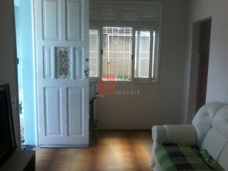 4- Sala - Excelente Casa de frente, para investidores - VPCA30130 - 5
