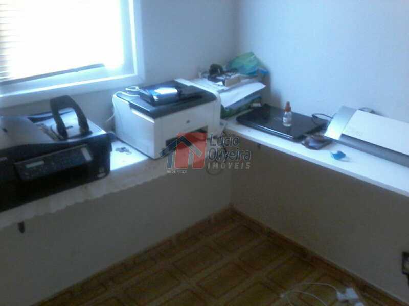 6-Quarto Solteiro - Excelente Casa de frente, para investidores - VPCA30130 - 7