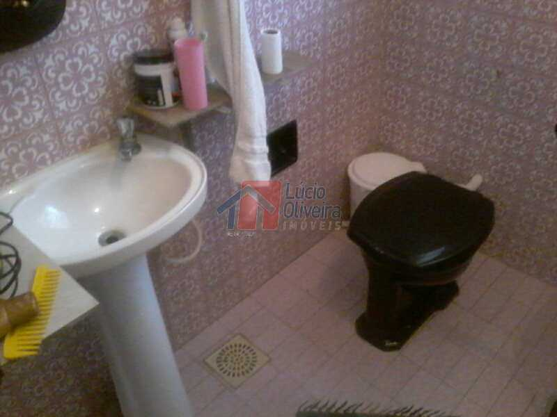 12-banheiro Casa Frente 2 - Excelente Casa de frente, para investidores - VPCA30130 - 12