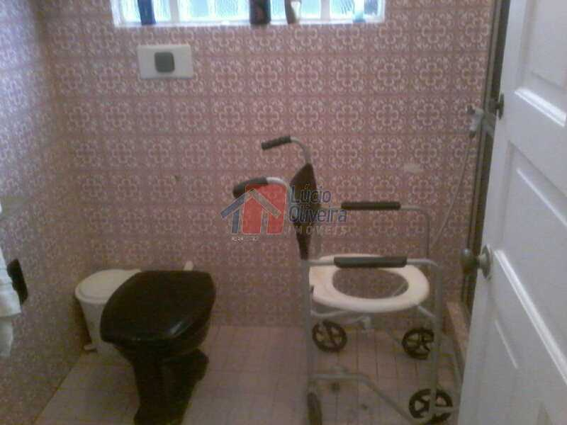13-Banheiro Casa FRENTE - Excelente Casa de frente, para investidores - VPCA30130 - 13