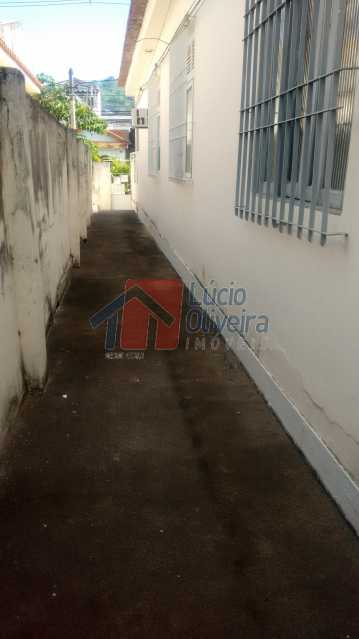15-CorredLATERAL - Excelente Casa de frente, para investidores - VPCA30130 - 14