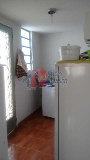 16-COZIHA FUNDOS - Excelente Casa de frente, para investidores - VPCA30130 - 15