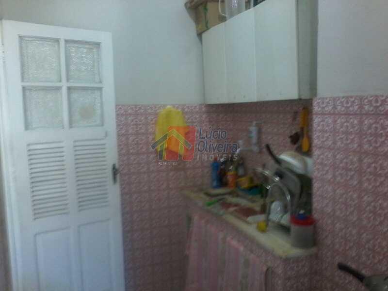 18-Cozinha casa frente - Excelente Casa de frente, para investidores - VPCA30130 - 16