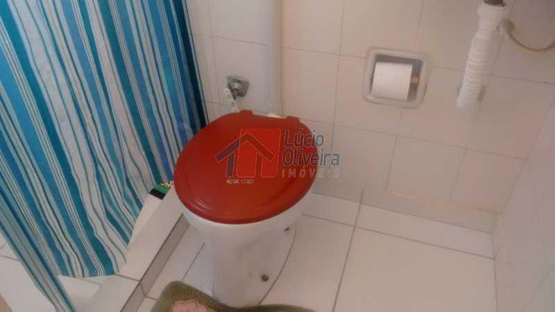 23-Banheiro Social - Excelente Casa de frente, para investidores - VPCA30130 - 21