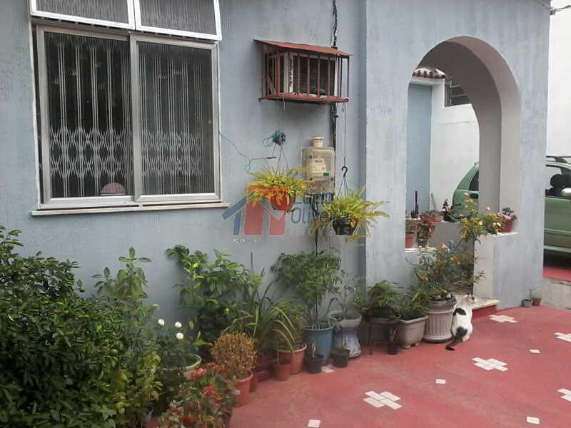2- Frente Casa - Casa À Venda - Braz de Pina - Rio de Janeiro - RJ - VPCA40040 - 3