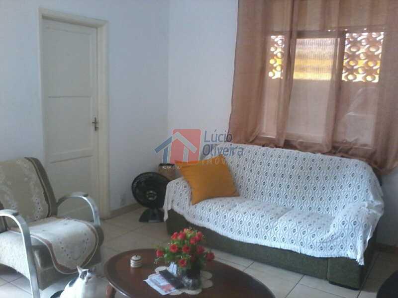 4- Sala - Casa À Venda - Braz de Pina - Rio de Janeiro - RJ - VPCA40040 - 6