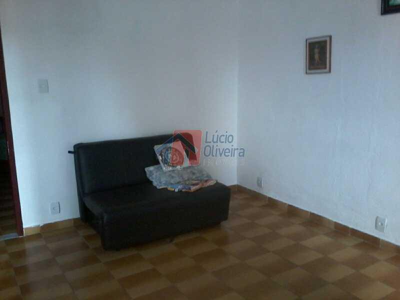 5- Sala - Casa À Venda - Braz de Pina - Rio de Janeiro - RJ - VPCA40040 - 7