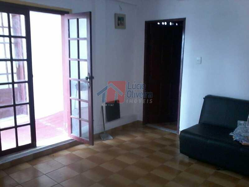 6-Sala - Casa À Venda - Braz de Pina - Rio de Janeiro - RJ - VPCA40040 - 8