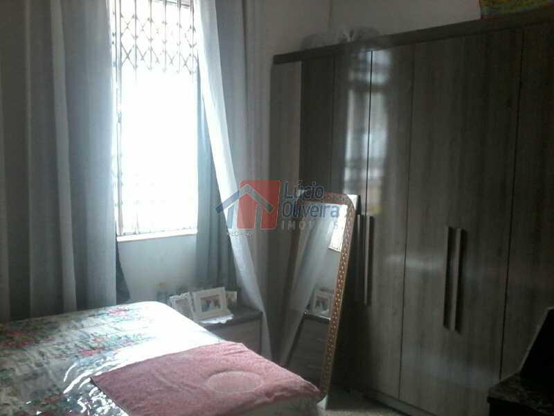 7- Quarto Casal - Casa À Venda - Braz de Pina - Rio de Janeiro - RJ - VPCA40040 - 9