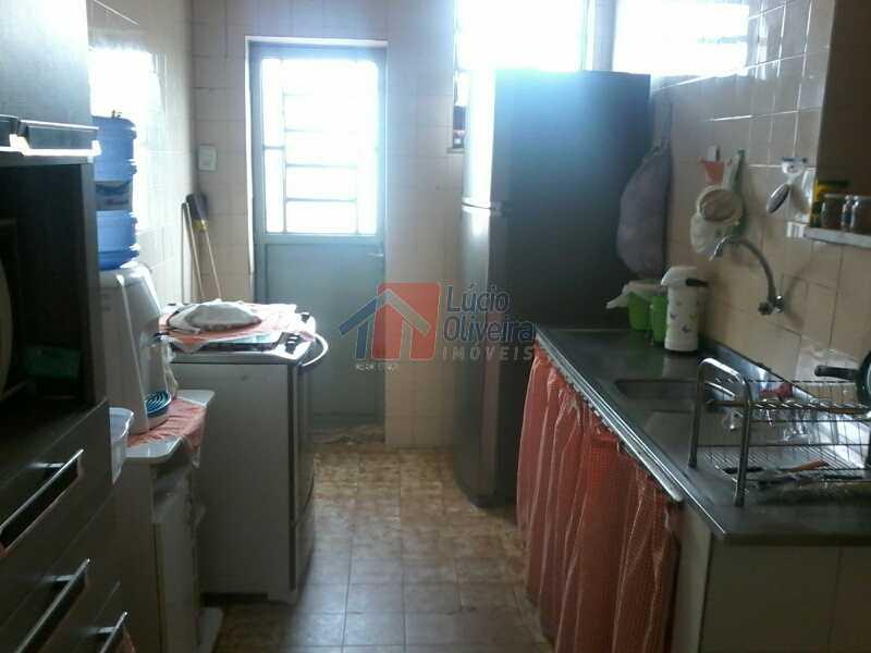 9- Quarto - Casa À Venda - Braz de Pina - Rio de Janeiro - RJ - VPCA40040 - 11